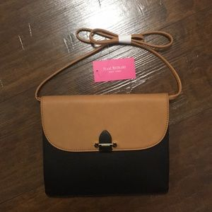 New with tags beautiful crossbody